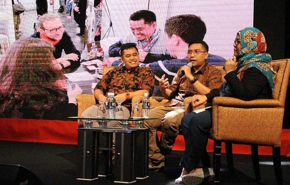 Konten Nusantara Mendunia melalui Boardgame
