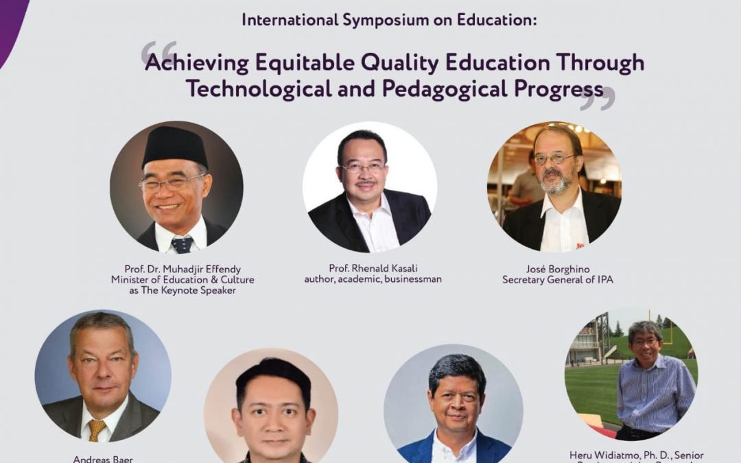 International Symposium on Education