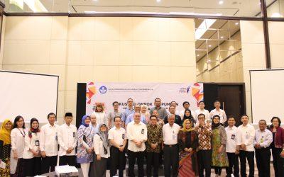 DKT Kemdikbud: Upaya Hentikan Pembajakan Buku Offline dan Online di Indonesia