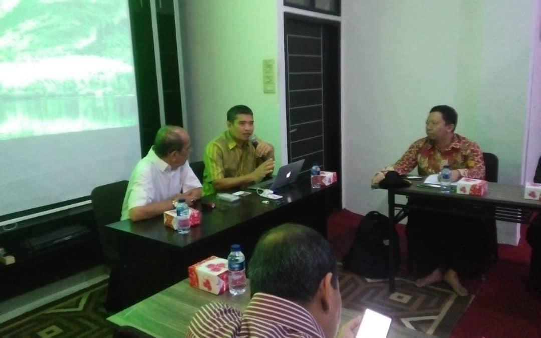 Ikapi Daerah Serentak Laksanakan Sosialisasi Penilaian Buku Agama dan Keagamaan