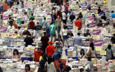 Organisasi Penerbit Desak Dunia Perhatikan Industri Buku